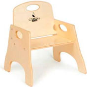 "Jonti-Craft® ThriftyKYDZ® Chairries® - 11"" Seat Height"