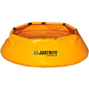 Justrite® Pop-Up Containment Pool 28319 - 54 x 11 - 100 Gallon