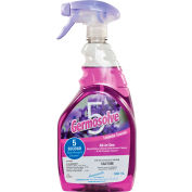 Germosolve 5 Disinfectant Cleaner & Deodorizer, 946 ml, Lavender, 12 Bottles/Case - 32350