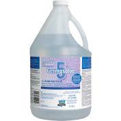Germosolve 5 Disinfectant Cleaner & Deodorizer, 3.78 L Bottle, Natural, 4 Bottles/Case - 32356