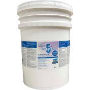 Germosolve 5 Disinfectant Cleaner & Deodorizer, 20 L Pail, Natural, 1 Pail - 32357