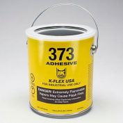 373 Contact Adhesive 1/2 Pint With Brush Top - Pkg Qty 48