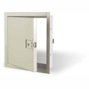 """Karp Inc. KRP-250FR Fire Rated Access Door for Walls - Paddle Handle, 24""""Wx36""""H, NKRPP3624PH"""