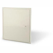 "Karp Inc. Press-Fit Drywall Access Panel - Stud, 12""Wx12""H, PFP1212S"