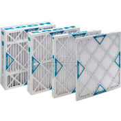 "Koch™ Filter 102-041-013 Merv 8 Std. Capacity Xl8 Pleated Panel Ext. Surface 24""W x 30""H x 1""D - Pkg Qty 12"