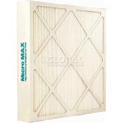"""Koch™ Filter 120-700-002 90-95% No Header Micromax Ext. Surface, Bb Frame 20""""W x 25""""H x 4""""D - Pkg Qty 3"""