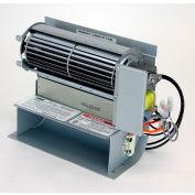 Electric roi remplacement plafond chauffage intérieur et Grill WHFC2415I-W 240/208 v 750/1500W