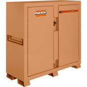 Knaack 109 Jobmaster® Cabinet, 47.5 Cu. Ft., Steel, Tan