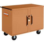 Knaack 49 Storagemaster® banc de travail, 1 000 lb, de roulement en acier, Tan