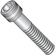 8-32 x 1-1/2 Coarse Thread Socket Head Cap Screw Stainless Steel - Pkg of 100