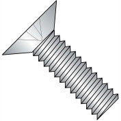 1/4-20X7/8  Phillips Flat 100 Degree Machine Screw Full Thrd 18 8 Stainless Steel, Pkg of 1000