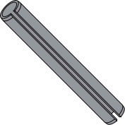 1/4x1 1/8 Spring Pin Slotted Plain, Pkg of 1000