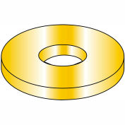 Vis de Machine militaire #4 rondelle série légère AN960 L Cadmium jaune - paquet de 5000