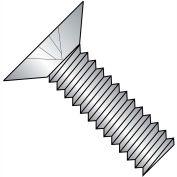 1/4-28 x 1-1/2 MS24693-C Phillips plat F/T vis de Machine s/s - DFAR - paquet de 1000