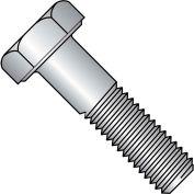 3/8-24 x 1 MS35308, militaire à tête hexagonale bouchon vis - Fineead en acier inoxydable - DFAR - paquet de 200