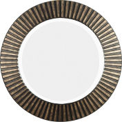 "Kenroy Lighting, North Beach Wall Mirror, 60021, Bronze Finish, Polyurethane, 2""L"