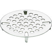 "Krowne 22-616 - Replacement Face Strainer for 3-1/2"" Waste Drains"