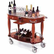 Geneva Lakeside Deluxe Wine Cart , 70038