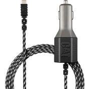 CAT® Double chargeur de voiture USB - avec 6' USBC Cable