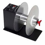 """LABELMATE réenrouleur automatique pour jusqu'à 6-1/2"""" W x 12"""" de diamètre, 3"""" Core Rolls"""