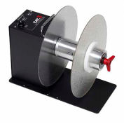"""Labelmate USA Automatic Rewinder for Rolls Up To 6-1/2"""" Width & 12"""" Dia., 110-12V"""