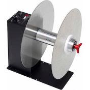 """LABELMATE automatique de couple élevé rebobineuse pour jusqu'à 8-1/2"""" W x 16"""" diam 3"""" Core Rolls"""