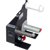 """LABELMATE LD-100-U Automatic Label Dispenser for Transparent & Opaque Labels up to 4.5"""" Wide"""