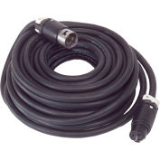 Lind Equipment 91006 50' Power Cord For 91000, 6/3-8/1 SOW, 125/250V 50A