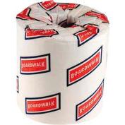 "2-Ply Standard Bathroom Tissue 4"" x 3"", White 500 Sheets/Roll, 96 Rolls/Case - BWK6145"