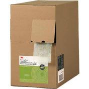 3M™ Easy Trap Duster, 8 in x 6 in Sheets, 250 Sheet/Roll, 1 Roll/Case, 70071659711