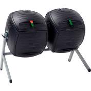 Lifetime® 100 Gallon Dual Tumbler Composter
