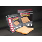 """Gerson® Gold Supreme Tack Cloth 28"""" x 24"""" Gold, 12/Box - 020004G"""