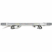 "Falcon Flight Extreme Emergency LED Light Bar 37"" - A-1338-Blue/White"