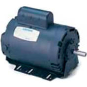 Leeson Motors 111957.00, 3-Phase Motor .5/.22HP, 1725/1140RPM, 56H, DP, 60HZ, Cont, 40C, 460V