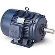 Leeson G150282.22, Premium Eff., 10 HP, 840 RPM, 208-230/460V, 284T, TEFC, Rigid