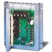 Leeson Motors Low Voltage Adjustable Speed Controller 12/24 Input Voltage, 16 Max Amp Rating