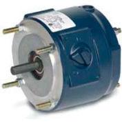 Leeson moteurs 6 Lb-pi frein coupleur, 56C/143-5TC, NEMA2/IP23, 575V, 1PH, aluminium