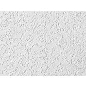 """USG 7051G Premier Hi-Lite™ Twill ClimaPlus™ Panneaux de plafond, Fibre de verre, Blanc, 48"""" x 24"""""""