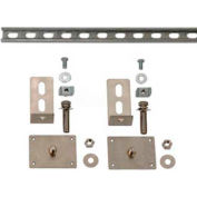 """Lyon Mounting Brackets 5480 - For 17""""W Lyon Safety Compact Cabinets"""
