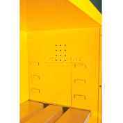 "Lyon Extra Shelf NFN5450 for Lyon Flammable Safety Standard Cabinets 32""W x 32""D"