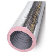 M-Kc Thermaflex Flexible Hvac Duct - 9 Inch Diameter R4.2