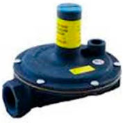 "Maxitrol 1/2"" Certified Line Regulator W/Imblue Technology 325-3BL 1/2, Up To 140,000 BTU"