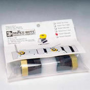 Mitee-Bite 50436 - T-Slot Clamps - 22mm - Made In USA