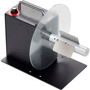 """Labelmate USA Automatic Rewinder for Rolls Up To 4-1/2"""" Width & 8-1/2"""" Dia., 110-12V"""
