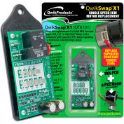 QwikSwap™ X1 Universal Constant Torque ECM replacement board, QT6101