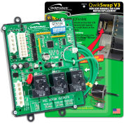 QwikSwap™ V3 Universal Variable Airflow ECM replacement board, QT6104