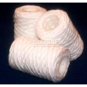 """MITCO 250-2m 4"""" plaie coton mazout filtre sans couvercle, remplace Fb4 Fulflo complet paquet de 30"""