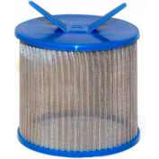 Mitco P193M Strainer For Suntec Pumps, For H & J Series Pumps, W/Cover Gasket Package Of 5