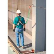 Miller® Xenon Kits de corde d'assurance horizontale permanente, X00120