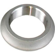 "Iso Ss 304 Cast Pipe Fitting Welding Spud 3"" Npt Female - Pkg Qty 10"